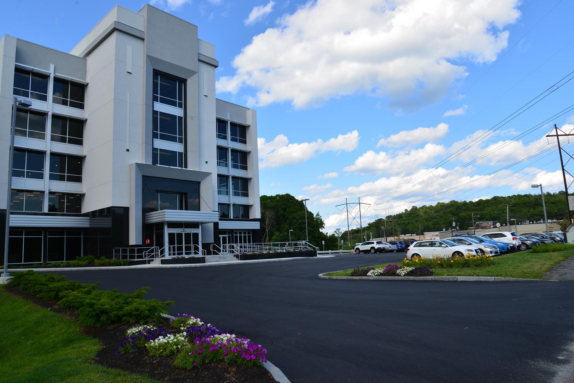 304 Cambridge St Office Complex, Woburn MA