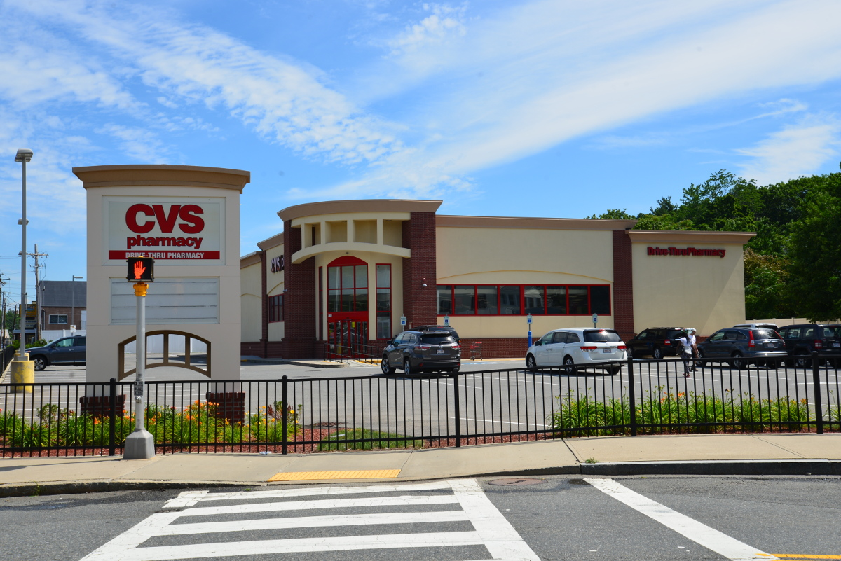 CVS, Malden, Massachusetts